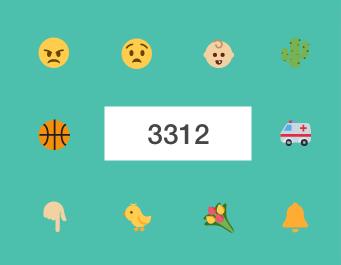 twitter emoji pack
